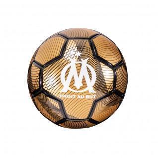 Ballon Olympique de Marseille Weeplay Metallic
