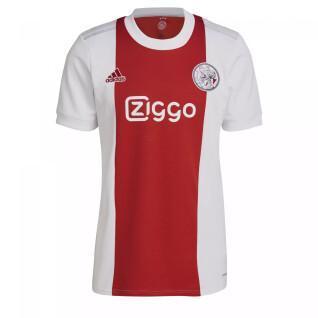 Maillot domicile Ajax Amsterdam 2021/22