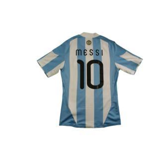 Maillot domicile Argentine 2011/12 Messi