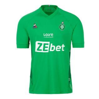 Maillot domicile replica AS Saint-Etienne 2021/22