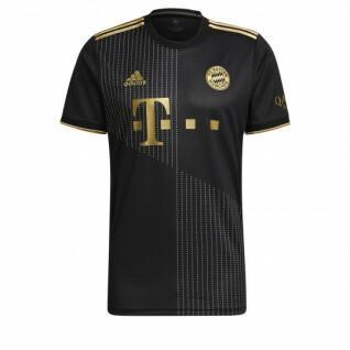 Maillot extérieur Bayern Munich 2021/22