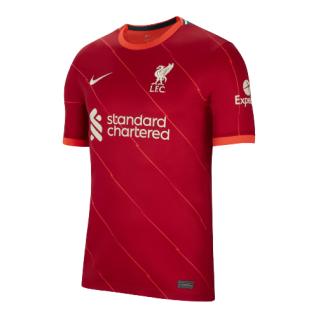 Maillot domicile authentique Liverpool FC 2021/22