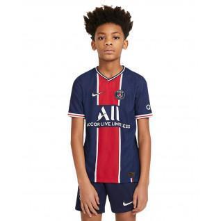 Maillot domicile authentique enfant PSG 2020/21