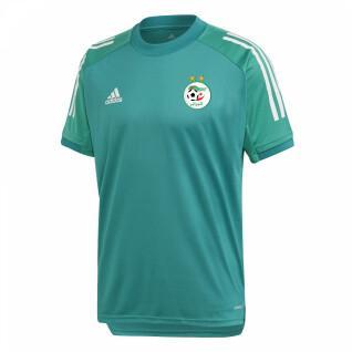 Maillot d'entraînement Algérie 2020