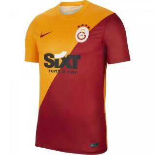 Maillot domicile Galatasaray 2021/22