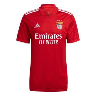Maillot domicile Benfica 2021/22