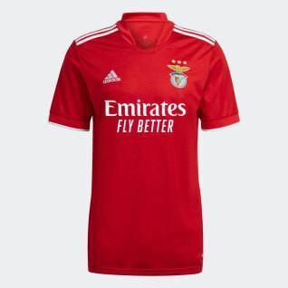 Maillot enfant domicile Benfica 2021/22