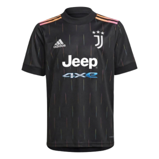 Maillot enfant extérieur Juventus 2021/22