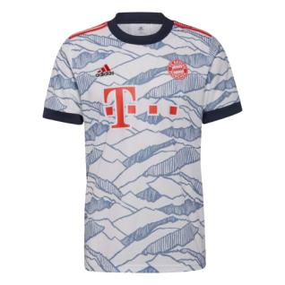 Maillot third FC Bayern Munich 2021/22