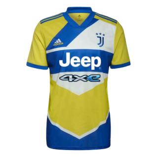 Maillot third Juventus 2021/22