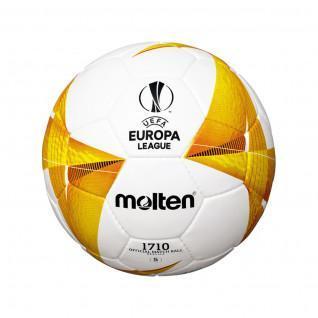 Ballon Entrainement Molten UEFA Europa League
