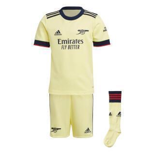 Ensemble extérieur enfant Arsenal 2021/22