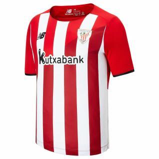 Maillot domicile Athletic Bilbao 2021/22