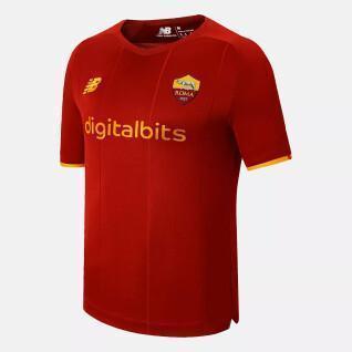 Maillot domicile AS Roma 2021/22
