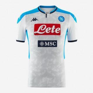 Maillot SSC Napoli Third 19/20