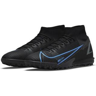 Chaussures Nike Mercurial Superfly 8 Academy TF
