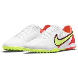 Chaussures Nike React Tiempo Legend 9 Pro TF - Motivation