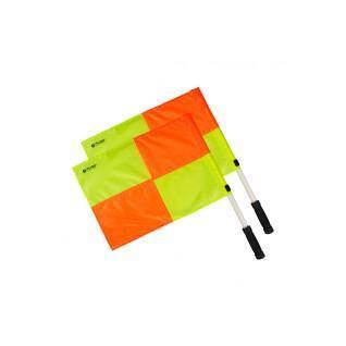 Set de drapeaux d'arbitre Pure2Improve