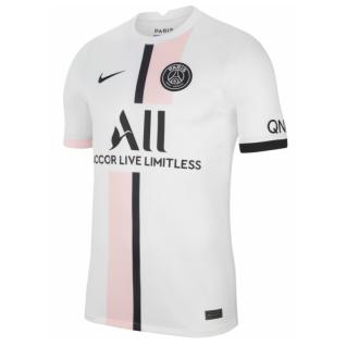 Maillot extérieur authentique PSG 2021/22