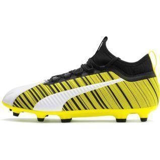 Chaussure Puma One 5.3 FG/AG