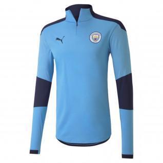 Sweatshirt d'entrainement Manchester City 2020/21