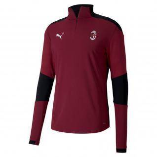 Sweatshirt d'entrainement AC Milan 2020/21