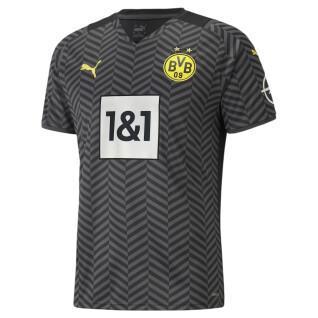 Maillot extérieur Borussia Dortmund 2021/22