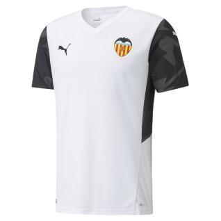 Maillot domcile Valence CF 2021/22
