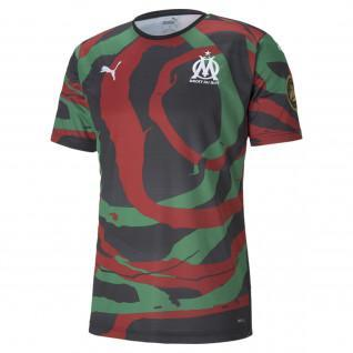 Maillot OM x Africa