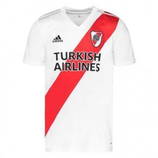 Maillot domicile River Plate 2020/21