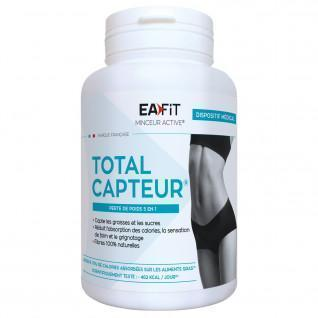 Total capteur EA Fit (60 gélules)