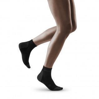 Chaussettes de compression basses femme CEP compression 3.0
