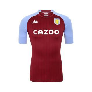 Maillot Domicile Aston Villa 21/22