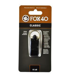Sifflet d'arbitre fox 40 Power Shot