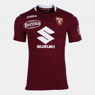 Maillot domicile authentique Torino FC 2020/21 avec sponsors