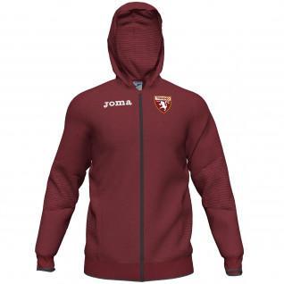 Veste à capuche enfant Torino 2019/20