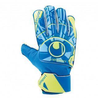 Prise en main r/ésistante avec une protection optimale des doigts contre les blessures Sportout Gants de gardien de but pour adulte et enfant