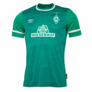 Maillot domicile Werder Brême 2020/21