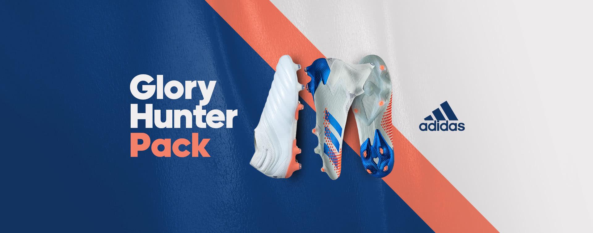 Chaussures de football adidas Glory Hunter