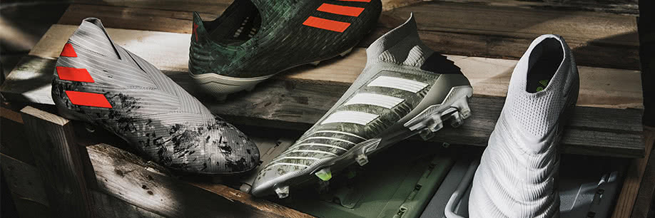 adidas Encryption pack