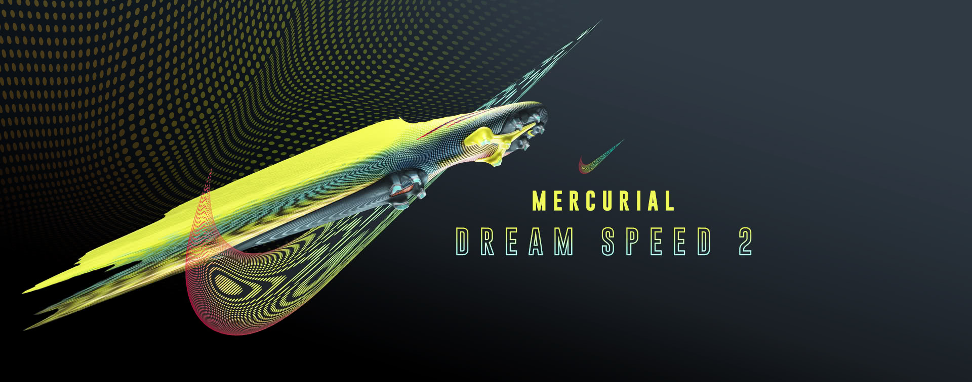 Nike Mercurial Dream Speed 2