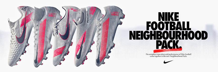 Nike Neighbourhood Pack