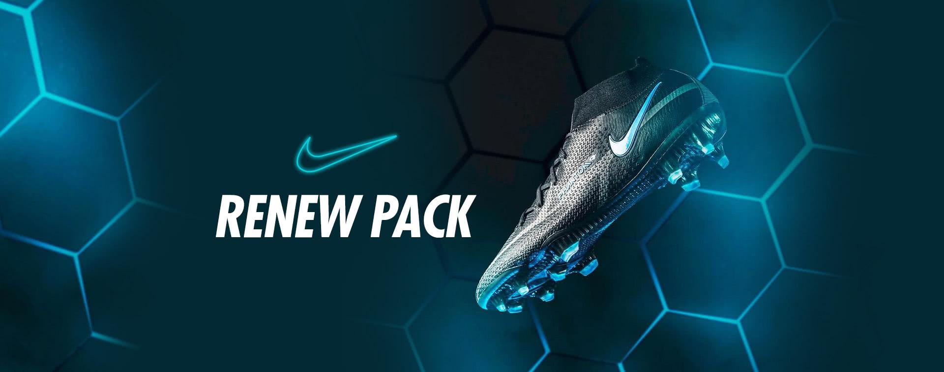 Nike renew Pack